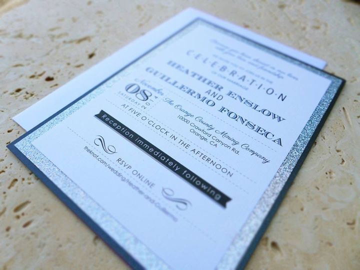 Tmx 1474185975192 16542498524436614335456628447613547064509n Fullerton wedding invitation