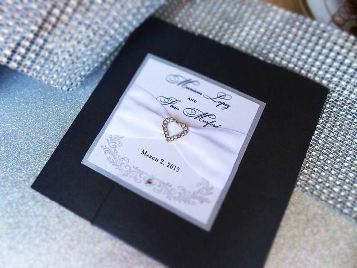 Tmx 1474185994923 18885258701811063264674024612868465603649n Fullerton wedding invitation