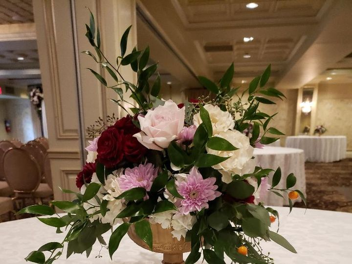 Tmx Thumbnail 13 51 432118 Metuchen, New Jersey wedding florist