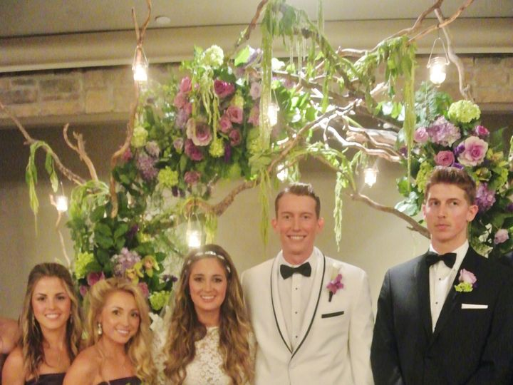 Tmx 1458150898169 Dsc2024 Dallas wedding florist