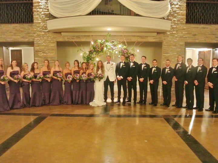 Tmx 1458150936525 Dsc2020 Dallas wedding florist