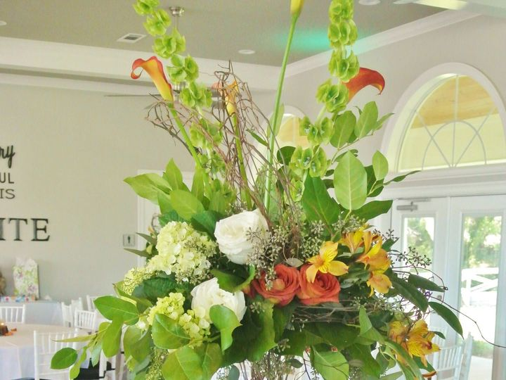 Tmx 1458154333110 Dsc1771 Dallas wedding florist
