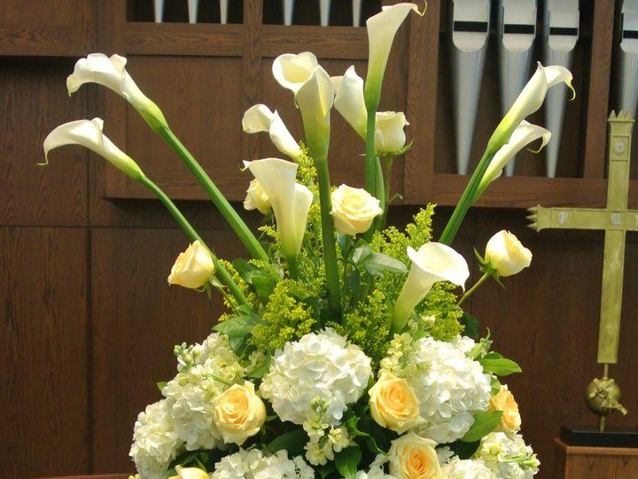 Tmx 1458154654795 Dsc1468 Dallas wedding florist