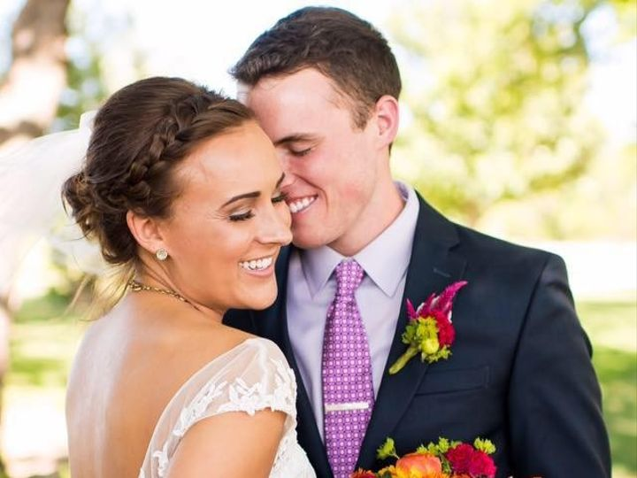 Tmx 1458154698935 Kaylee Bouquet Dallas wedding florist