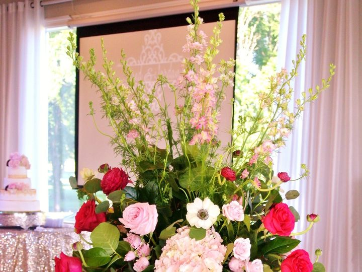 Tmx 1458155064235 Dsc1129 Dallas wedding florist