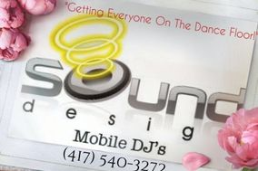 Sound Design Mobile DJ's