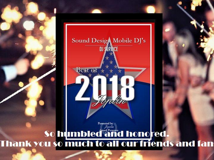 Tmx 2018 Dj 51 634118 158005000069284 Joplin, MO wedding dj