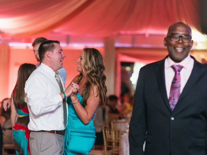 Tmx 1441980354403 Jordan Wedding Catlan Gardens 360 Westport, New York wedding band