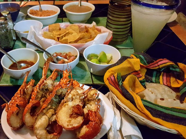 Tmx 1513832634932 Puerto Nuevo Lobster Dinner Tour San Ysidro wedding travel