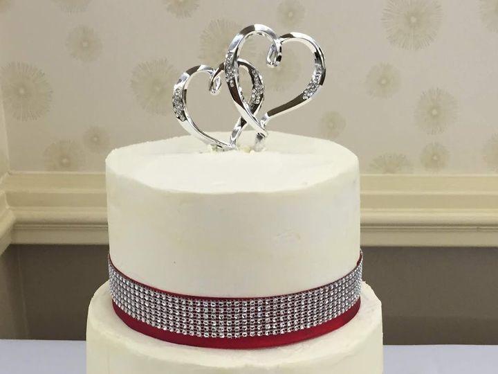 Tmx Img 2324 51 725118 1567085564 White Marsh, MD wedding cake