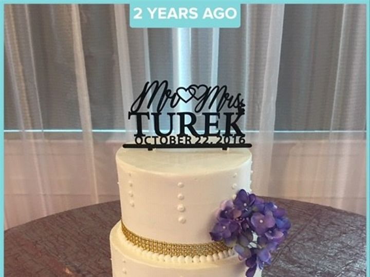 Tmx Img 2400 51 725118 1567082770 White Marsh, MD wedding cake