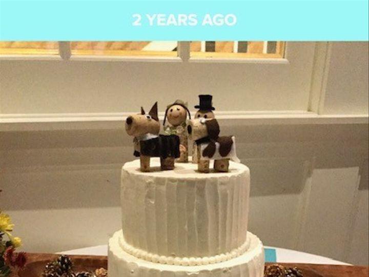 Tmx Img 2826 51 725118 1567082764 White Marsh, MD wedding cake