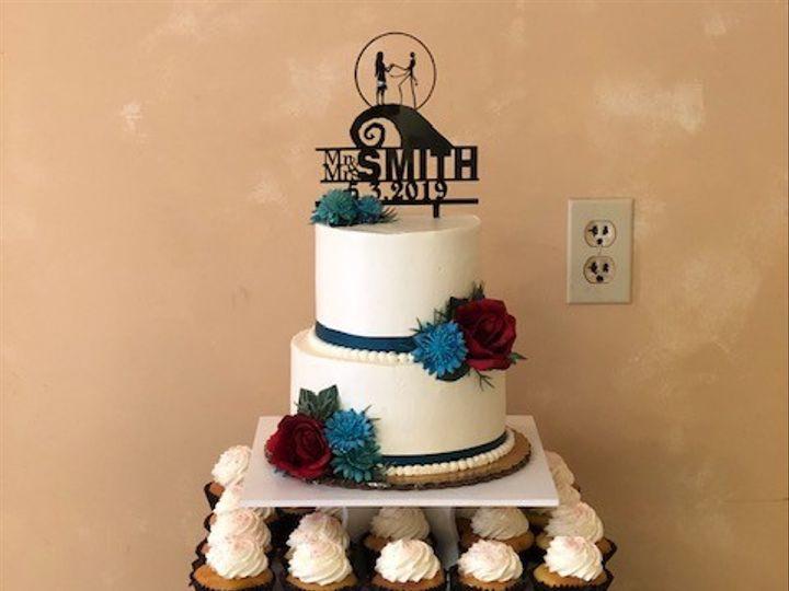 Tmx Img 4910 51 725118 1567082744 White Marsh, MD wedding cake
