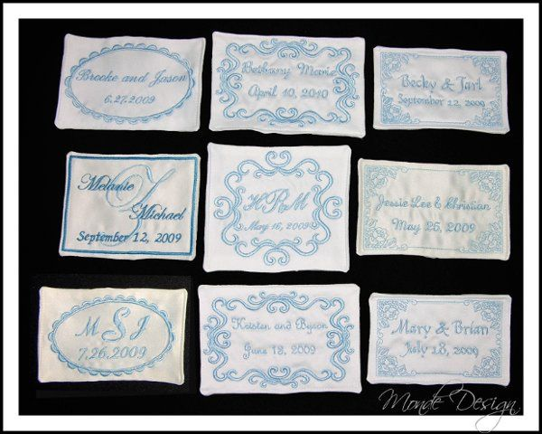 Tmx 1240424371875 Dresslabels0421b Raymore wedding dress