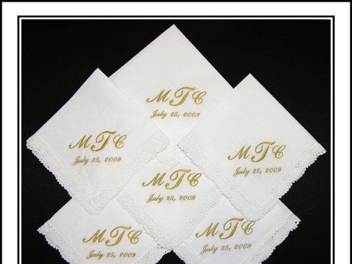 Tmx 1240424386531 Hankies0421k Raymore wedding dress