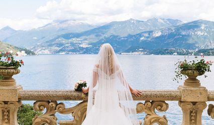 My Lake Como Wedding