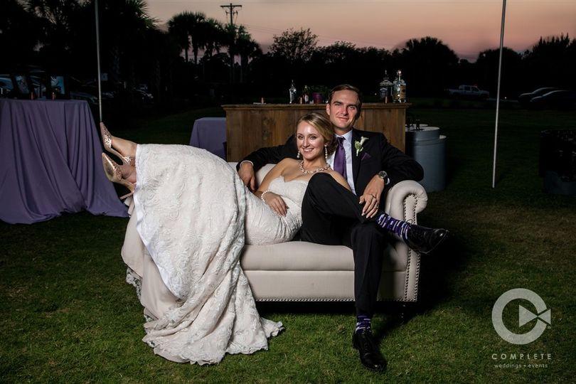 Complete Weddings + Events Jacksonville