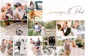 Champagne & Pearl Photography