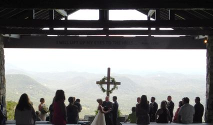 A Special Wedding Ceremony 1
