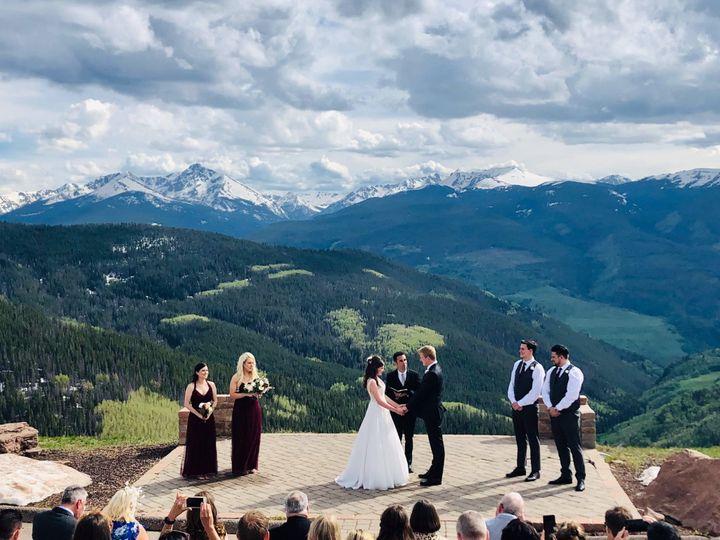 Tmx Img 3778 51 997118 1561783404 Vail, Colorado wedding planner