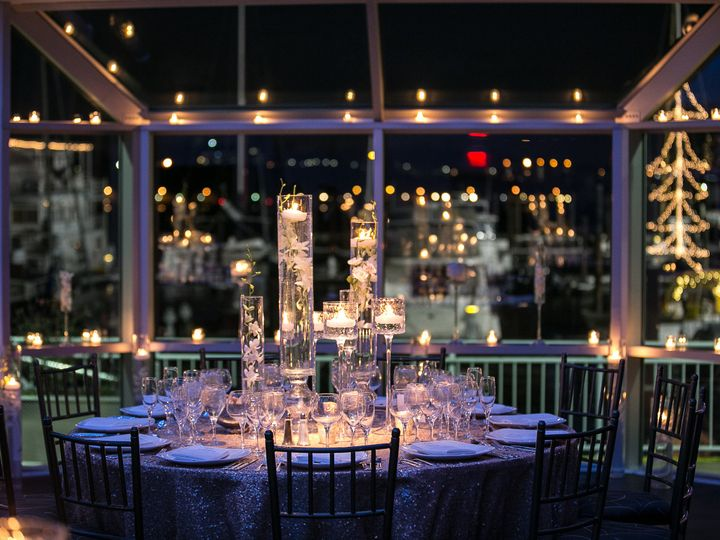 Tmx 1513093531426 Seated Dinner2 New York, NY wedding venue