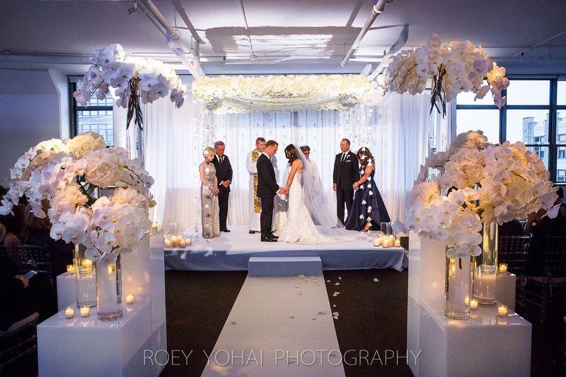 Vr 360 Wedding Ceremony: New York, NY