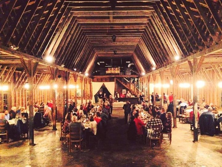 Tmx 1449775586628 Hanover Park 1 Yadkinville, North Carolina wedding venue
