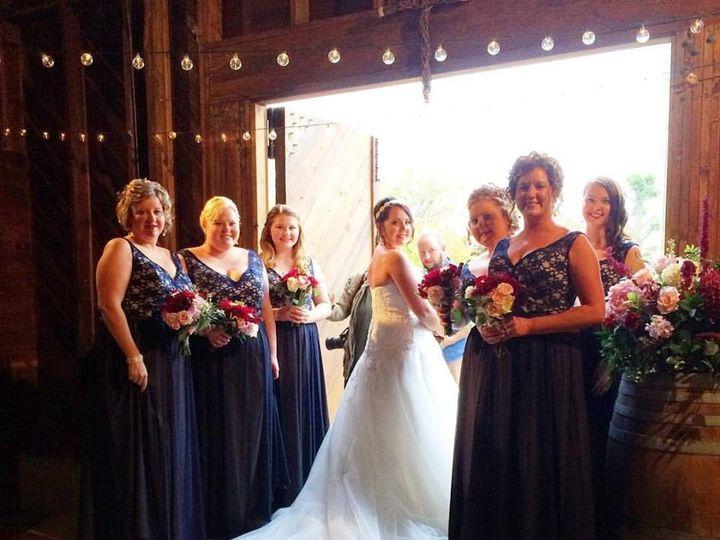 Tmx 1449775595403 Hanover Park2 Yadkinville, North Carolina wedding venue