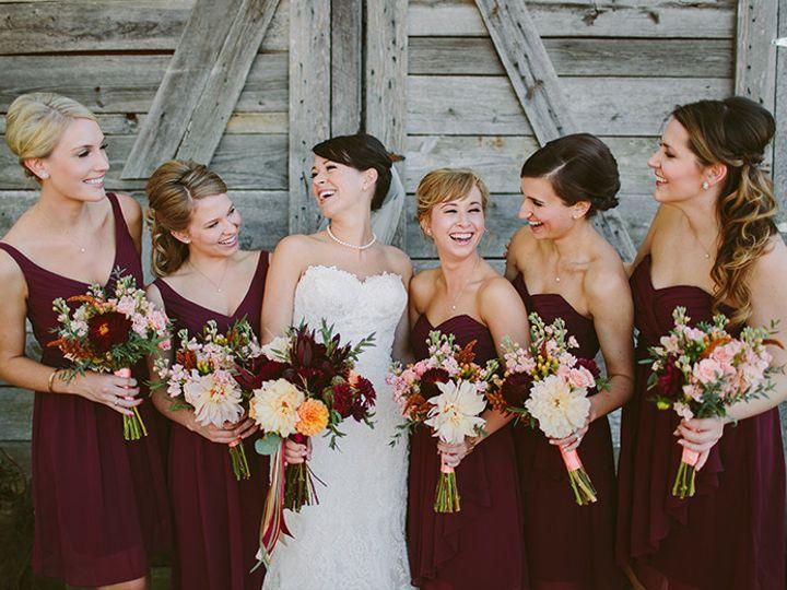 Tmx 1449955987467 Becker Wedding Alicia White Photography 371 Copy Yadkinville, North Carolina wedding venue