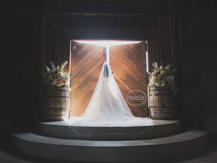 Tmx 1449956023343 111433938695290331396655982118135338108170n Yadkinville, North Carolina wedding venue
