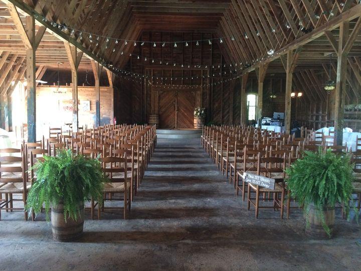 Tmx 1512679707962 Img0817 Yadkinville, North Carolina wedding venue