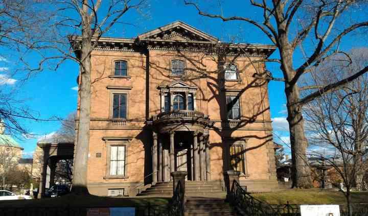 Lippitt House Museum