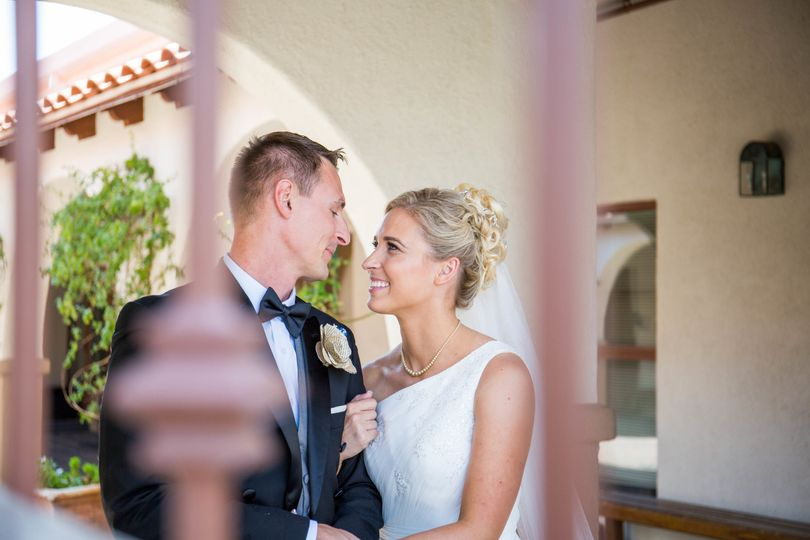Bridals after the Ceremony @ St. Joseph, Husband of Mary Roman Catholic Church in Las Vegas Nevada