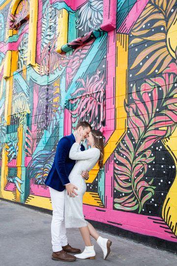 Art District Love