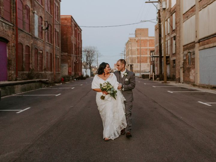 Tmx Hall Wedding 600 51 960218 158533084494608 Aurora, IL wedding venue