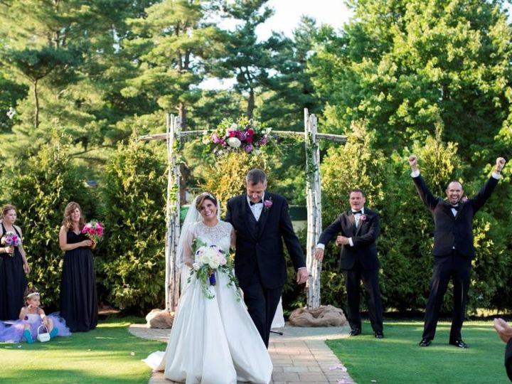Tmx 1448298655777 Ann.ceremony Scotch Plains, NJ wedding venue