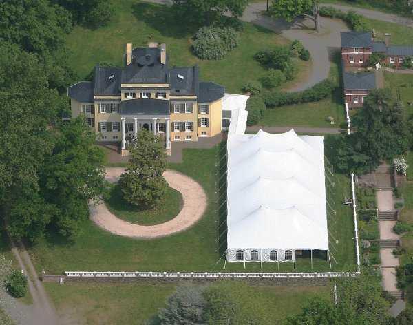 Oatlands Historic House & Garden