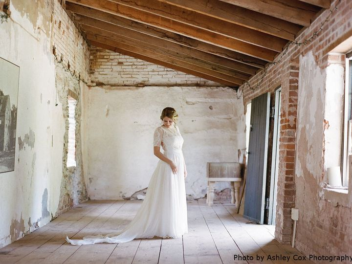 Tmx 1523550019 E849e35349ac4e77 1523550013 B42b7f93f75e682c 1523550537465 6 Ally Clay Wedding  Leesburg, VA wedding venue