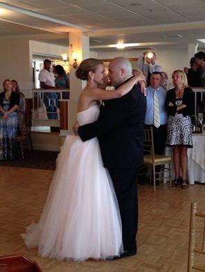 Tmx 1428864785823 Matt  Jess 1st Dance Danville wedding officiant