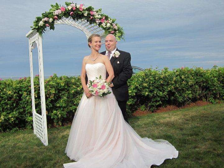 Tmx 1428864789266 Matt  Jess 072014 Web Danville wedding officiant