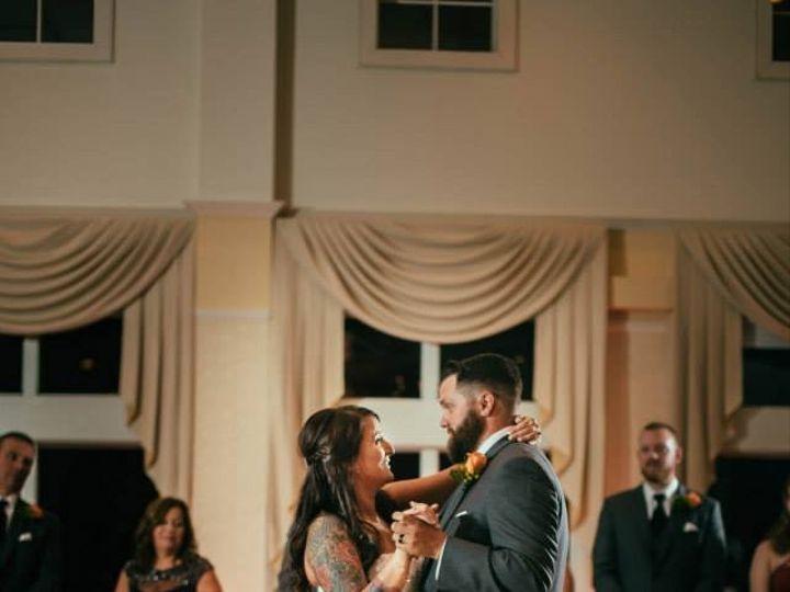 Tmx 1428864884739 Michelle  Stephen 1st Dance Danville wedding officiant