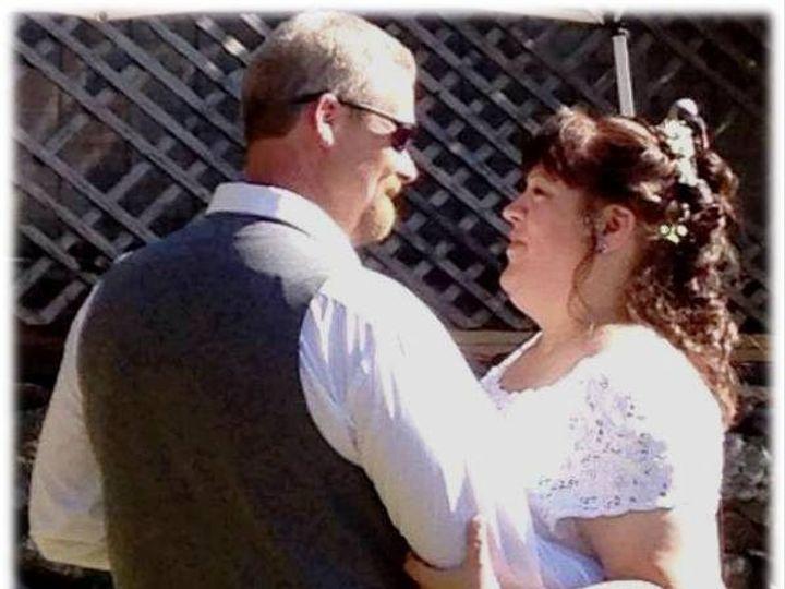 Tmx 1428864941936 Tammy  Matt 092714 Danville wedding officiant