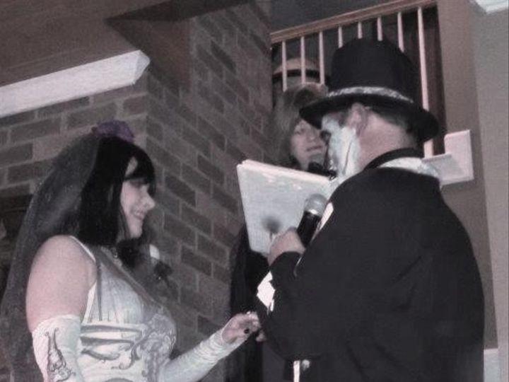 Tmx 1428864986573 Jan  Jim Bologna 102514 Danville wedding officiant