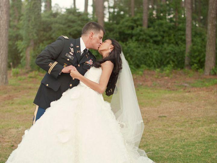 Tmx 1464981829179 Army Wedding Ashley David 16 Danville wedding officiant