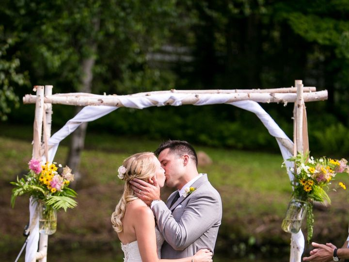 Tmx 1509473915061 Ceremony0158 Killington, Vermont wedding venue