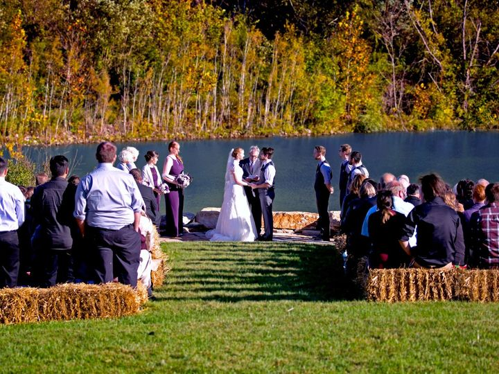 Tmx Ceremony Pond View 2 51 432218 1571245255 Clarksville, MO wedding venue