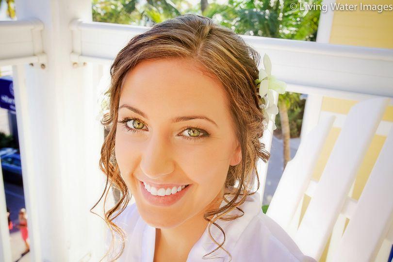 Airbrush Bridal Makeup Reviews : Casa Salon Bridal Hair and Airbrush Makeup - Beauty ...