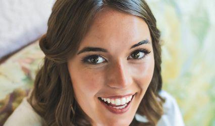 Casa Salon Bridal Hair and Airbrush Makeup