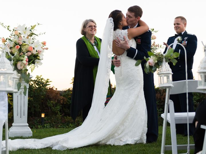 Tmx 1451847483295 Souderrick202 1 Salem wedding officiant