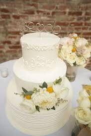 fantasy frostings wedding cake south pasadena rust